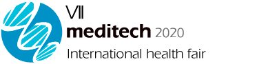 International health fair - Meditech 2018